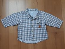 Košile h&m vel.74, h&m,74