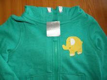 Mikina se slonem, next,110