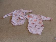 Bodýčka novorozenecká, f&f,56