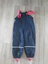 Kalhoty do deště, lupilu,116