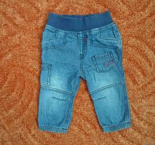 Modré kalhoty rifle džíny m&co, m&co,74
