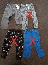 Kalhoty 98- poslední kus, palomino,98