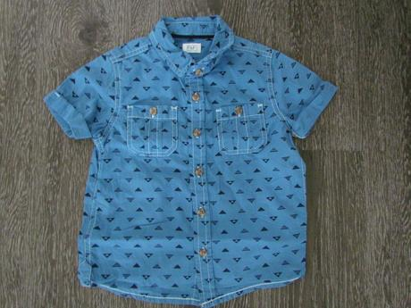 Košile f&f vel. 98, f&f,98
