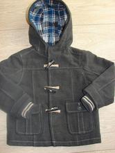 Zimní kabát pro kluky, george,98
