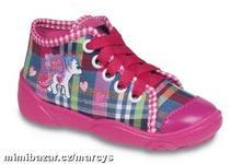 Dívčí tenisky befado, certifikovaná obuv, befado,20