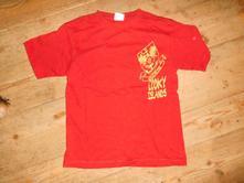 Výprodej-bavlněné tričko, 140