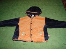 Kabátek ovečka, topolino,86
