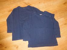 Tmavomodrá trička, 98