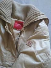 Zimní kabátek tiffi vel.s/m, m