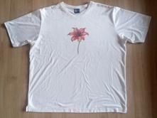 Tričko s krátkým rukávem, c&a,44