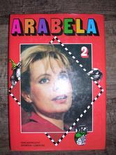 Kniha arabela 2,
