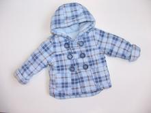 M351 zimní bunda / kabátek vel. 80, george,80