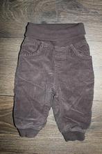 Zateplené kalhoty, topolino,68