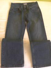 Párkrát oblečené džíny th vel. 25, tommy hilfiger,xs