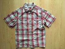 Tenčí košile, cherokee,128