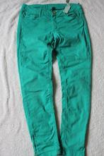 Zelené džíny, zara,152