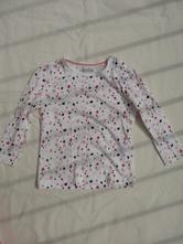 Tričko lupilu hvězdičky, lupilu,86
