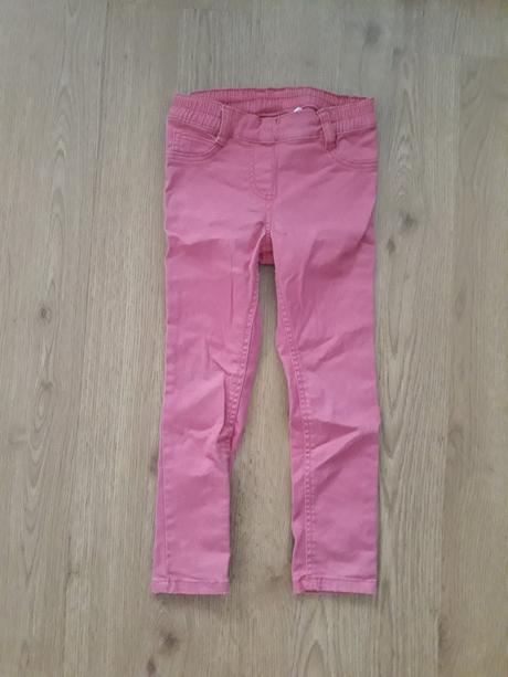 Slim džíny , lupilu,110