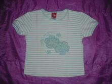 Krátké tričko, c&a,146