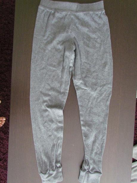 Podvlékací kalhoty tcm v. 146/152, h&m,152