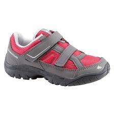 boty pro Neli na podzim
