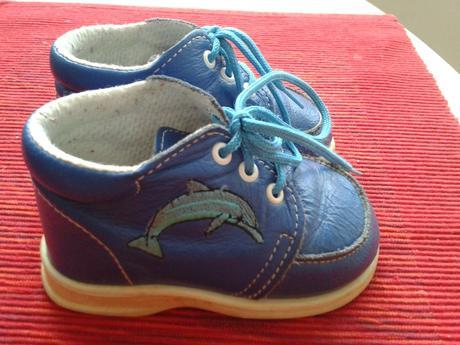 Botky - beďa obuv, 20