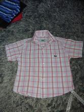 Košile lacoste, 92