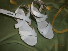 Damske boty na klinku, 39