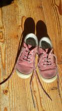 Kožené boty boots4you, 25