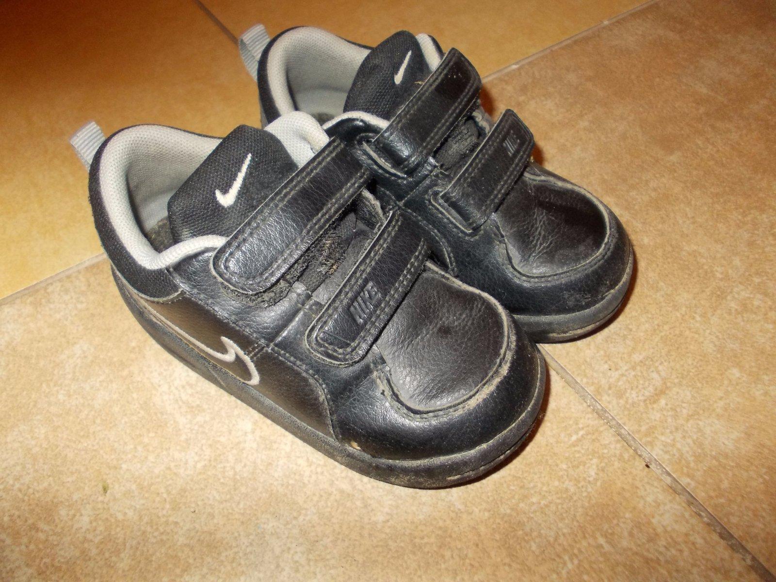 7 inzerátů • 2 hodnocení. Černé boty nike ... 454d8af1c6f