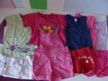 Balík pro holčičku 2-3 roky (92-98),