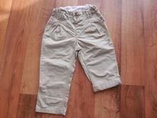 Dívčí kalhoty v. 92, h&m,92