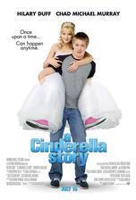 A Cinderella Story - Moderní Popelka (r. 2004)
