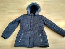 Zimní kabát, dlouhá bunda avenue, 140