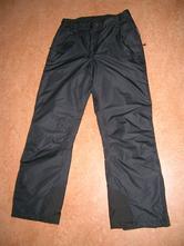 Lyžařské kalhoty/oteplováky vel. 40, 40