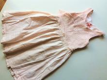 Dívčí šaty č.016, pepperts,122