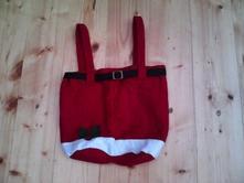 Vánoční taška,