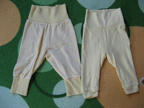 Bavlněné kalhoty, 62