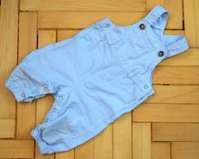 Kalhoty s laclem h&m, vel.62, h&m,62