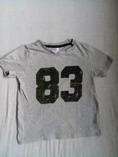 Tričko 86, f&f,110