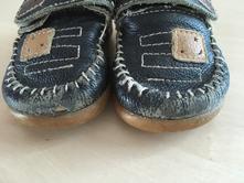 Boty na zahradu, 20