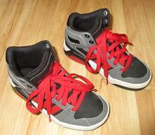 Kotníkové boty, adidas,29