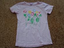 Bavlněné tričko, vel. 104, dopodopo,104