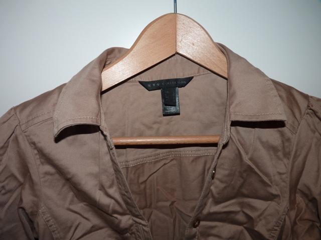 Zobraz celé podmínky. Košilové propínací šaty 6a036af080