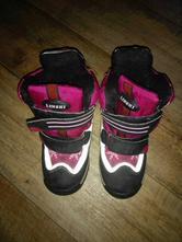 Zimní boty, velikost 30, stélka 19 cm, 30