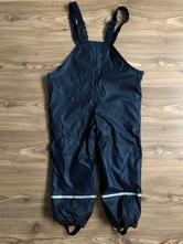 Chlapecké nepromokavé kalhoty, vel. 110/116, lupilu,116