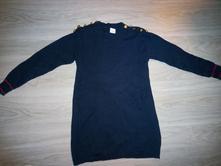 Svetříkové šaty, next,122