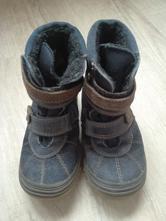 Zimní boty, richter,24