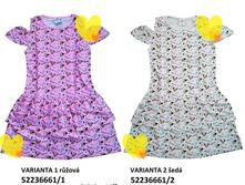 Šaty minnie mouse, disney,104 - 134