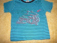 Dětské tričko la.x.p., 104
